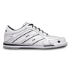 Brunswick Team Brunswick Mens Bowling Shoes White Right Handed
