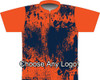 BBR Denver Classic Dye Sublimated Jersey