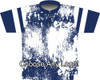BBR Indianapolis Grunge Dye Sublimated Jersey