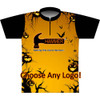 BBR Scary Pumpkin Dye Sublimated Jersey
