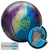 Brunswick Tenacity Grit Bowling Ball and core