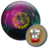 Roto Grip Winner Solid Bowling Ball and Core