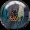 Radical Squatch Bowling Ball