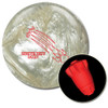 900 Global White Hot Badger Bowling Ball and Core