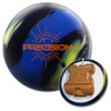Track Precision Solid Bowling Ball and Core