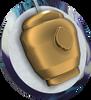 Ebonite The Choice Pearl Bowling Ball Core