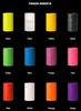 Vise Lady Power Lift & Semi Insert - Vise Colors
