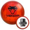 Motiv Venom Recoil Bowling Ball and Core