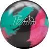 Brunswick Target Zone Razzle Dazzle Bowling Ball