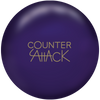 Radical Counter Attack Solid Bowling Ball