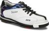 Dexter SST 8 Pro Womens Bowling Shoes White/Crackle/Black Wide