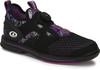 Dexter Womens Dex Lite Pro BOA Black/Purple Right Hand