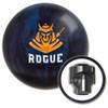 Motiv Rogue Assassin Bowling Ball and core