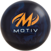 Motiv Rogue Assassin Bowling Ball Motiv Logo