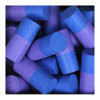 Turbo 2-N-1 Duo Color Urethane Thumb Solid - Blue/Purple