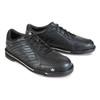 Brunswick Team Brunswick Mens Bowling Shoes - Black - Right Handed