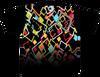 Brunswick Bowling Jersey by Logo Infusion - 0159BR - Back of Jersey