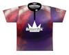 Brunswick Bowling Jersey by Logo Infusion - 0291BR - Front of Jersey