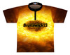 Brunswick Bowling Jersey by Logo Infusion - 0576BR - Front of Jersey