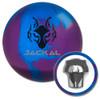 Motiv Alpha Jackal Bowling Ball and Core