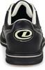 Dexter Turbo Pro Mens Bowling Shoes Black Wide Width