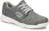 Dexter Mens Winner Grey Bowling Shoes