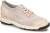 Dexter THE 9 ST Women's Bowling Shoes Peach/Silver