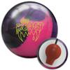 Columbia 300 Beast Black/Pink/Purple Bowling Ball and core