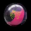 Columbia 300 Beast Black/Pink/Purple Bowling Ball