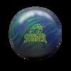 Ebonite Stinger Hybrid Bowling Ball