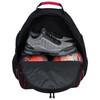 KR Strikeforce Deuce 2 Ball Backpack Black/Red
