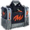 Motiv Shock 1 Ball Bag Black/Orange