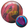 Radical Zing! Pearl Bowling Ball and Core