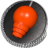 Hammer Fugitive Solid Bowling Ball Core