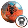 Motiv Jackal Flash Bowling Ball and Core