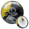 Ebonite Maxim Bowling Ball - Captain Sting Ball and Core