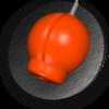 Hammer Web Tour Hybrid Bowling Ball core