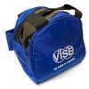 Vise Add-On Bag Bowling Ball Bag - Blue