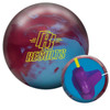 Radical Results Solid Bowling Ball and Core