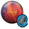 Brunswick Zenith Bowling Ball and Core