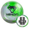 Motiv Fatal Venom Bowling Ball and Core