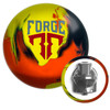 Motiv Forge Flare Bowling Ball and Core