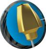 Ebonite Aero Dynamix Bowling Ball Core