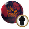 900 Global Honey Badger Intensity Bowling Ball and core