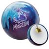 Ebonite Maxim Bowling Ball - Peek-A-Boo Berry