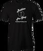 Buddies Pro Shop Logo T-Shirt - Black