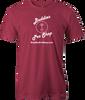 Buddies Pro Shop Logo T-Shirt - Red