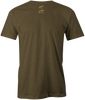 Kris Prather King Shark Bowling Shirt - Military Green Back - brought to you by BuddiesProShop.com