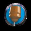 Track Legion Pearl Bowling Ball Core