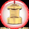 Roto Grip RST X-2 Bowling Ball core